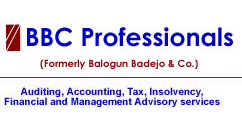 BBc Professionals | Chartered Accountants, Auditors, Financial Advisors, Tax Consultants